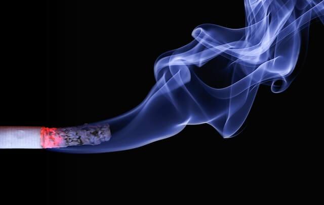 タバコとEDの関係