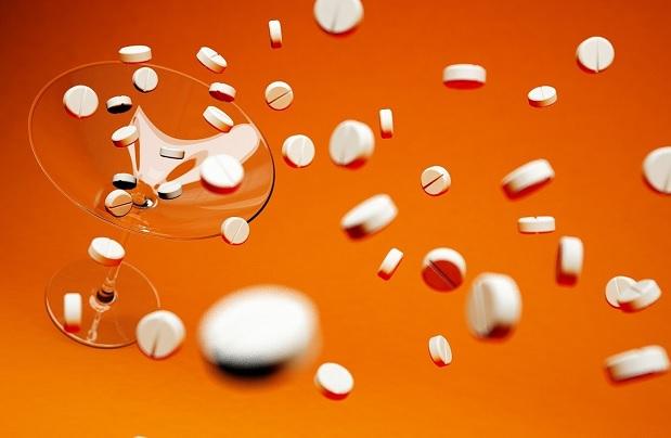 薬とアルコールについて考える