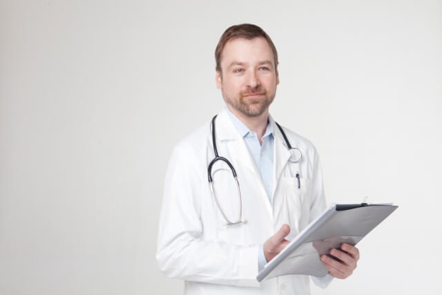 医師によるED治療